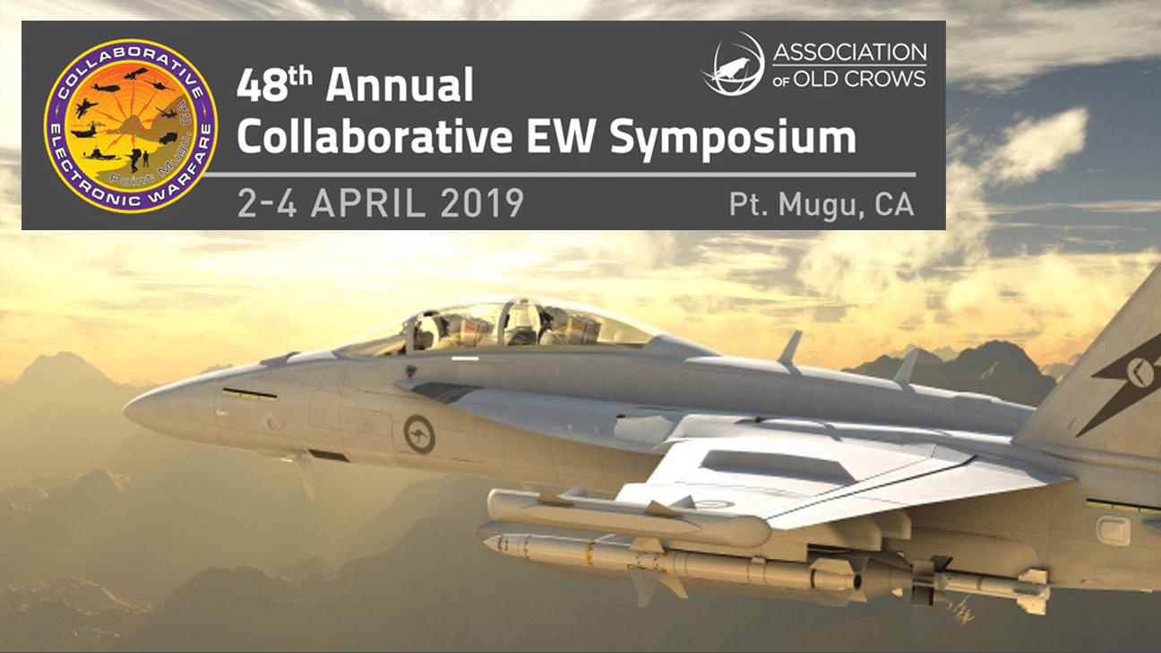 Collaborative EW Symposium