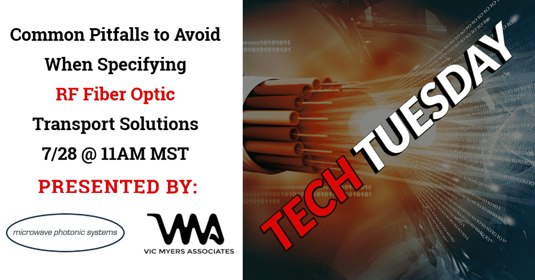 Tech Tuesday - MPS Fiber Optic Pitfalls