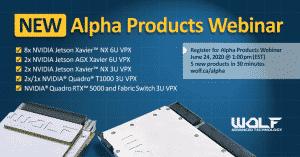 Wolf Alpha webinar