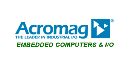 Acromag Embedded Computers IO