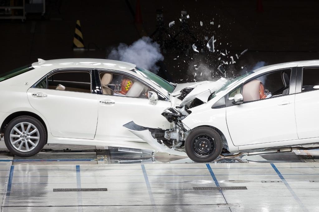 DTS crash