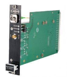 MP-2325 time Interval Fiber Optic Link
