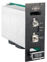 MP-6000 ultra wide band fiber optic links