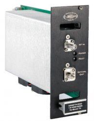 MP-8000 ultra wide band fiber optic links