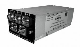 MP-OP-Active and Passive Optical Support Modules