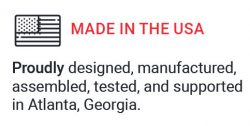 TAC is Made In The USA